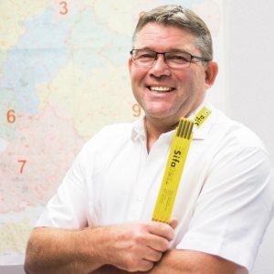 Karl-Josef Simon - Dachdeckermeister - Spezialist für Absturzsicherungen