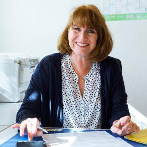 Sabine Schlimpen - Sifatec GmbH & Co. KG - Ihr Spezialist für Absturzsicherungen