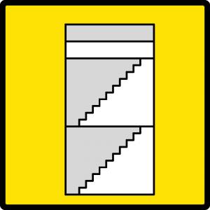 Treppentürme von Sifatec