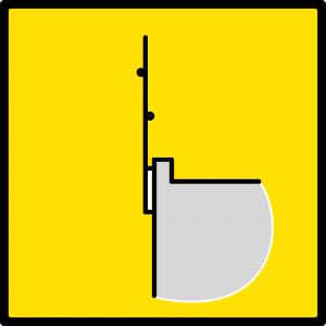 Absturzsicherungen von Sifatec - Temporärer Seitenschutz für Flachdächer