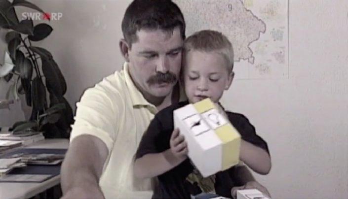 Flachdach-Seitenschutz seit über 20 Jahren