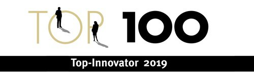 Sifatec GmbH & Co. KG ist Top-Innovator 2019