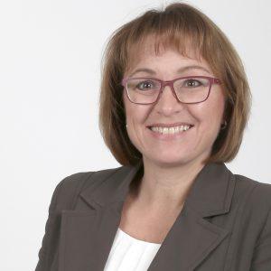 Pia Simon - Sifatec GmbH & Co. KG - Ihr Spezialist für Absturzsicherungen