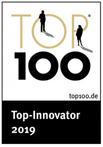 Sifatec GmbH & Co. KG - Top Innovator 2019