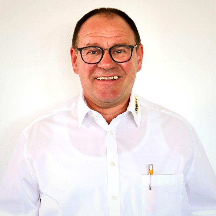 Thomas Kees - Disponent und Bauleiter